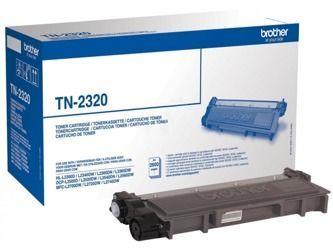 Toner oryginalny Brother TN-2320