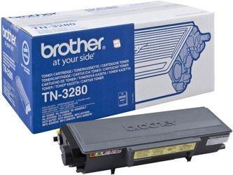 Toner oryginalny Brother TN-3280