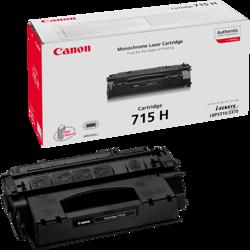 Toner oryginalny Canon 715H