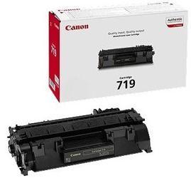 Toner oryginalny Canon 719