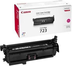 Toner oryginalny Canon 723M