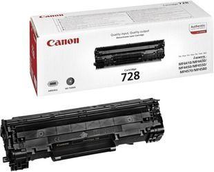 Toner oryginalny Canon 728