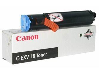 Toner oryginalny Canon C-EXV18