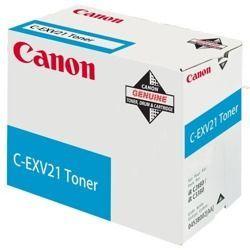 Toner oryginalny Canon C-EXV21C