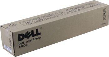 Toner oryginalny Dell 593-10054
