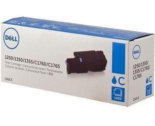 Toner oryginalny Dell 593-11141