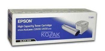 Toner oryginalny Epson C13S050229