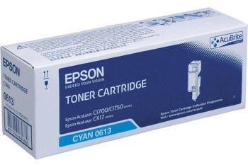Toner oryginalny Epson C13S050613