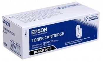 Toner oryginalny Epson C13S050614