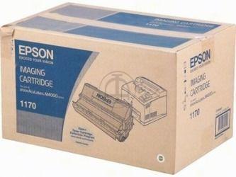 Toner oryginalny Epson C13S051170