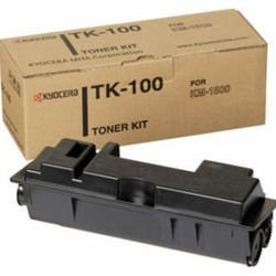 Toner oryginalny Kyocera TK-100