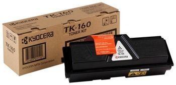 Toner oryginalny Kyocera TK-160