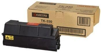 Toner oryginalny Kyocera TK-330