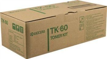 Toner oryginalny Kyocera TK-60