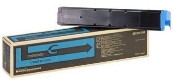 Toner oryginalny Kyocera TK-8305C