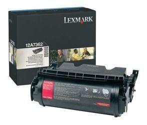 Toner oryginalny Lexmark 12A7362