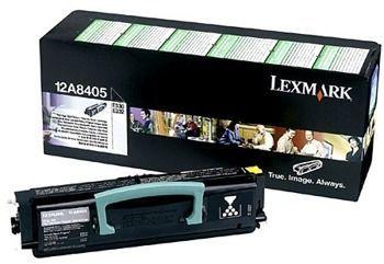 Toner oryginalny Lexmark 12A8405