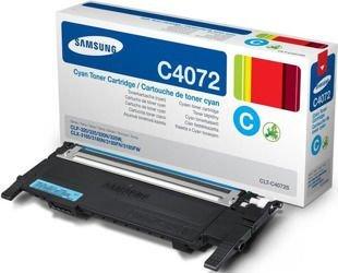Toner oryginalny Samsung CLT-C4072S