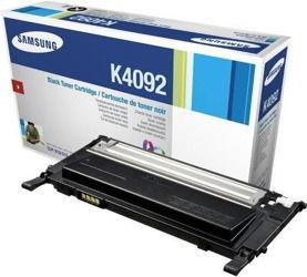Toner oryginalny Samsung CLT-K4092S