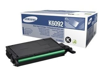 Toner oryginalny Samsung CLT-K6092S