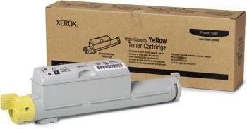 Toner oryginalny Xerox 106R01220