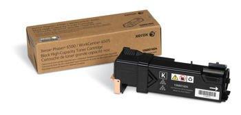 Toner oryginalny Xerox 106R01604