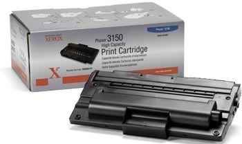 Toner oryginalny Xerox 109R00747