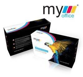 Toner zamiennik My Office Lexmark C500H2KG