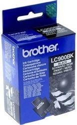 Tusz oryginalny Brother LC900BK