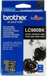 Tusz oryginalny Brother LC980BK
