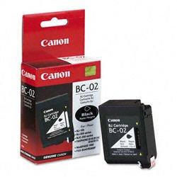 Tusz oryginalny Canon BC-02