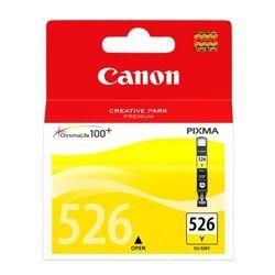 Tusz oryginalny Canon CLI-526Y
