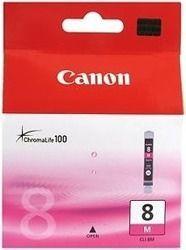 Tusz oryginalny Canon CLI-8M