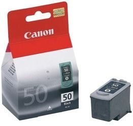 Tusz oryginalny Canon PG-50