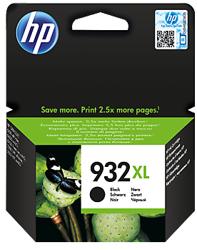 Tusz oryginalny HP 932XL BK (CN053AE)