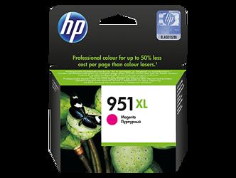Tusz oryginalny HP 951XL M (CN047AE)