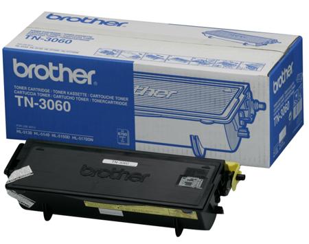 Toner oryginalny Brother TN-3060