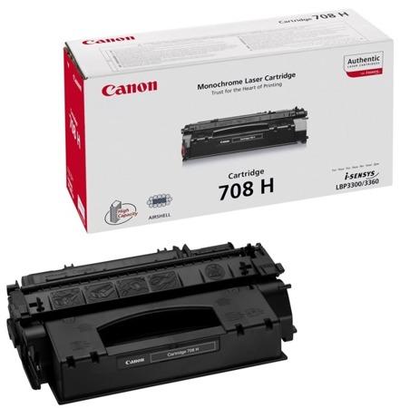 Toner oryginalny Canon 708H