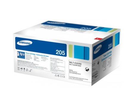 Toner oryginalny Samsung MLT-D205E