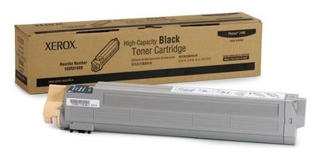 Toner oryginalny Xerox 106R01080