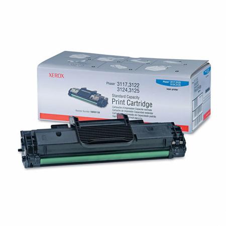 Toner oryginalny Xerox 106R01159