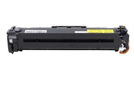 Toner zamiennik My Office HP CF212A