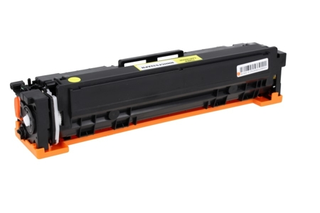 Toner zamiennik My Office HP CF532A