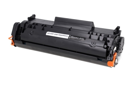 Toner zamiennik My Office HP Q2612X