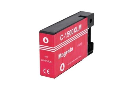 Tusz zamiennik My Office Canon PGI-1500XL M