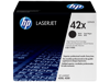 Toner oryginalny HP 42X, Q5942X