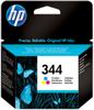 Tusz oryginalny HP 344 CMY (C9363EE)