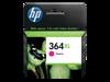 Tusz oryginalny HP 364XL M (CB324EE)
